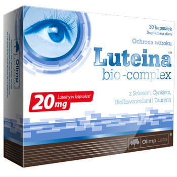 Suplementy na wzrok- rodzajem skutecznej profilaktyki prozdrowotnej