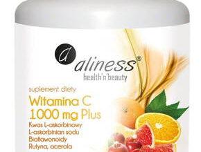naturalne witaminy i minerały