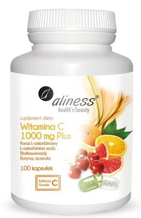 Naturalne witaminy i minerały przedłużają życie.